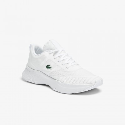 Men's Court-Drive Fly Textile Sneakers The Top Selling 41SMA0046