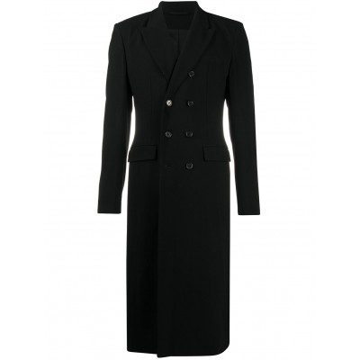 Ann Demeulemeester Women's tailored double-breasted coat DGLE650