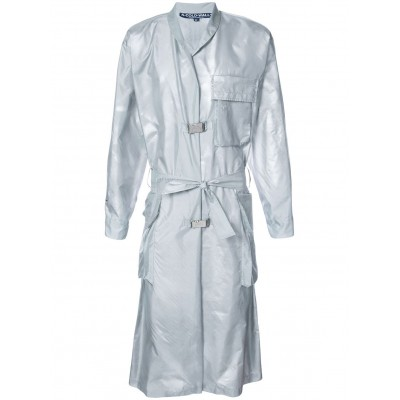 A-COLD-WALL* Women's modern trench coat IEOS795