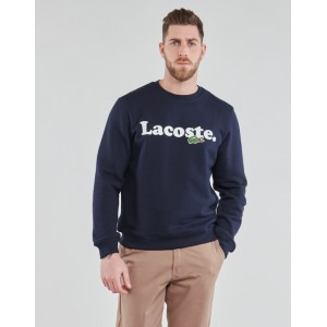 Lacoste SH2173 Marine Clothing Sweaters Men Trend CHYW137