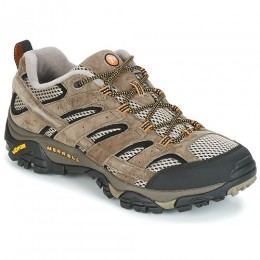 Merrell MOAB 2 VENT Grey Shoes Hiking-shoes Men new in DUSU445