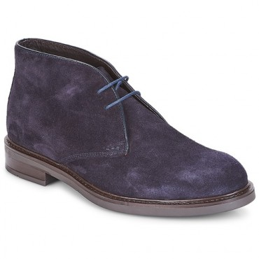 André BOHEME Marine Shoes Mid boots Men new in AWUI412