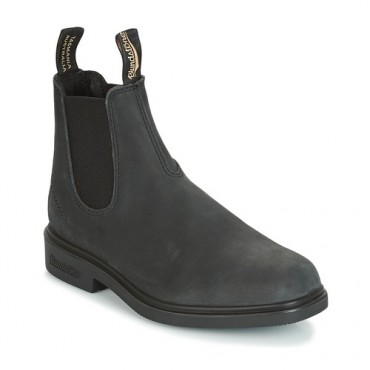 Blundstone DRESS BOOT Grey Shoes Mid boots spring 2021 MNRR720