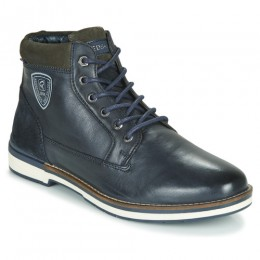 Redskins ACCRO Marine Shoes Mid boots Men lifestyle KYAA925