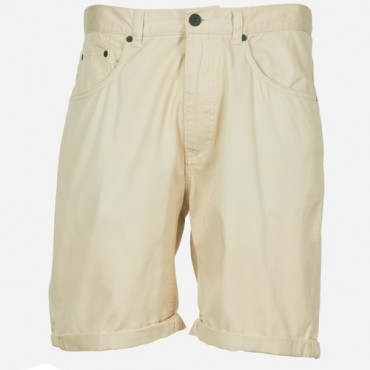 Wesc CONWAY Beige Clothing Shorts / Bermudas Men Collection DBSF852