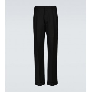 Marni Men Casual pants Recommendations - Wool tailored pants PYRGN8317