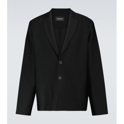 A-COLD-WALL Men Suit jackets new in - Purl Artisan tailored blazer 4WQ527805